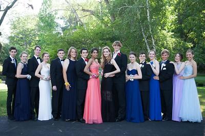 GHS Senior Prom