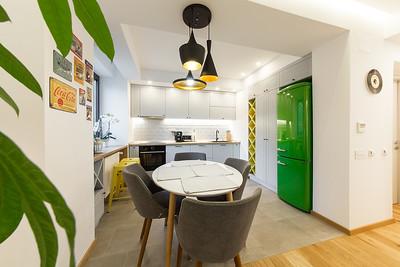 Apartament Gheorghe Titeica