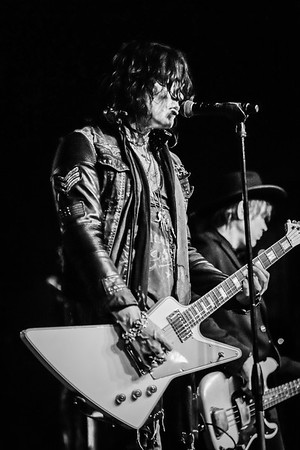 Tom Keifer - Sacramento, Ca