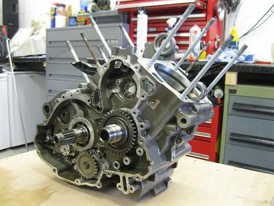 2011_06_05 - 950 Short Motor