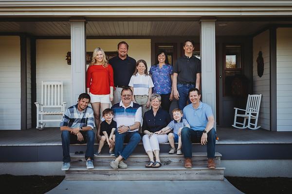 Elgert Family 2019