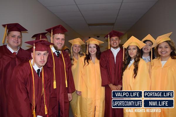 2016 River Forest High School Graduation