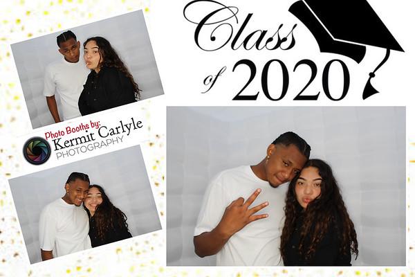 Michael's Grad Party 2020