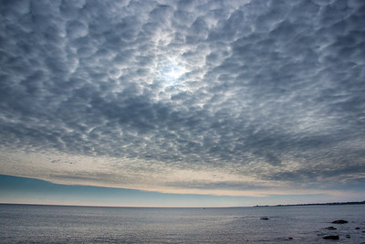earth, sea & sky