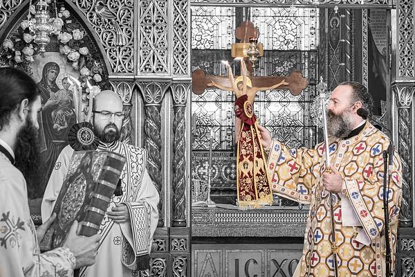 Agios Nektarios Feast Day & Restoration Day 2019