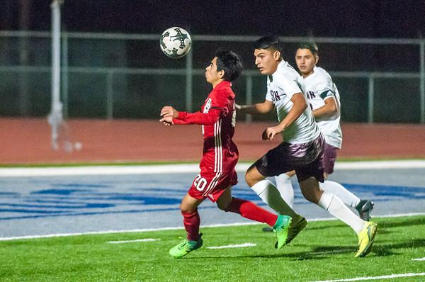 Jan. 30, 2018 - Boys Soccer - La Joya vs Mission_LG