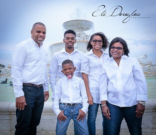 Stubbs Family