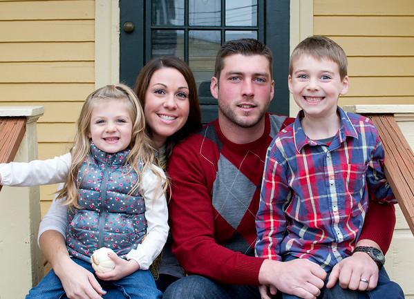 Tefft Family 2015