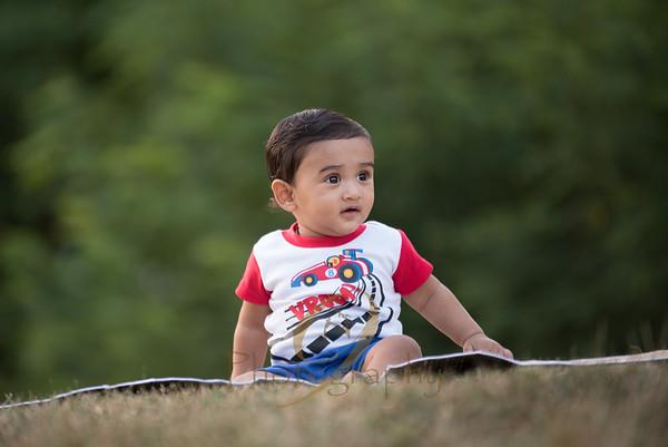 Baby Yehan