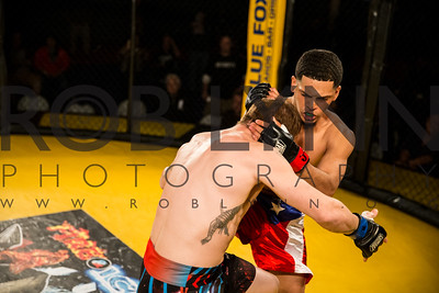 Valley Fight League MMA 4_30_16