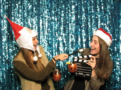 Newell Brands Holiday Party (12.7.16)