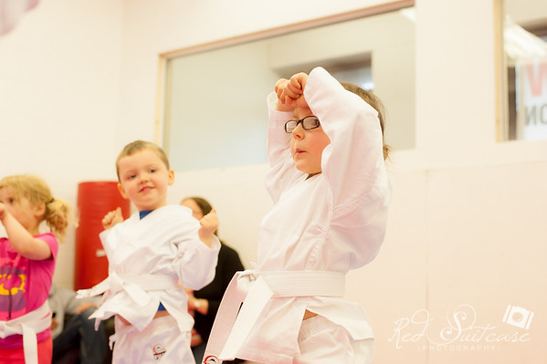 adelaides first karate