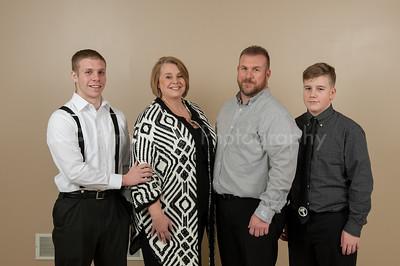 Penix Family