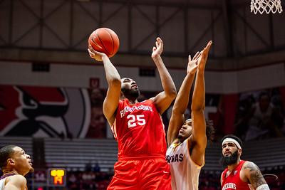Ball State University Men's Basketball