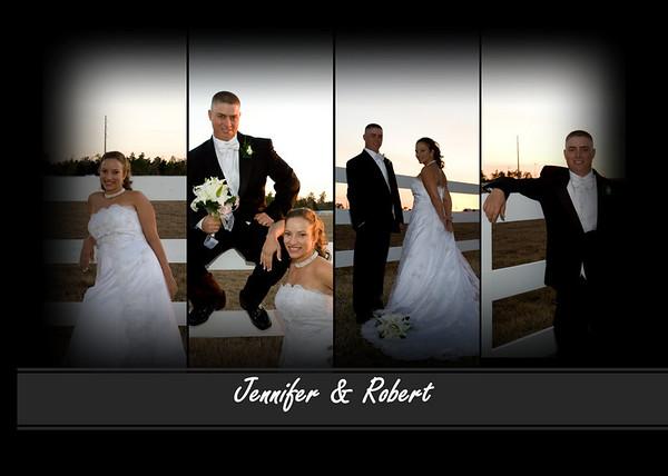 HALL WEDDING GRAPHICS