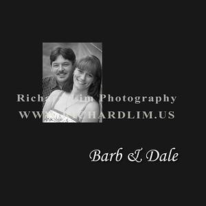 Barb & Dale