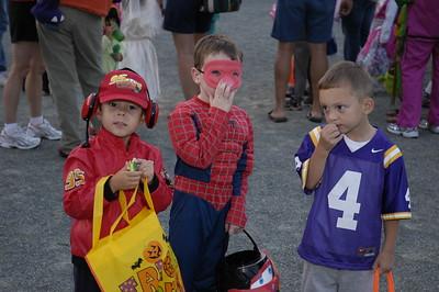 2007-10-22 Gibsonville Halloween