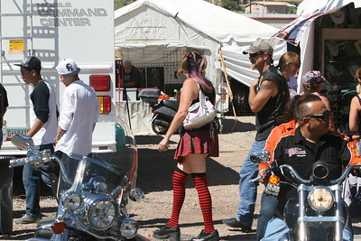 Fire & Ice Bike Rally_Grants, New Mexico Set 2