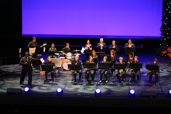 2017-12-15 Jazz Concert