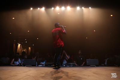 BK Hip Hop Fest: Juice Exhibition