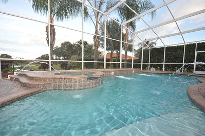 6070 Sabal Creek Blvd. | Waterfront Home with Pool in Sabal Creek, Port Orange, FL