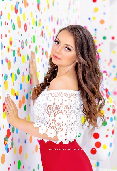Lili Senior Pictures