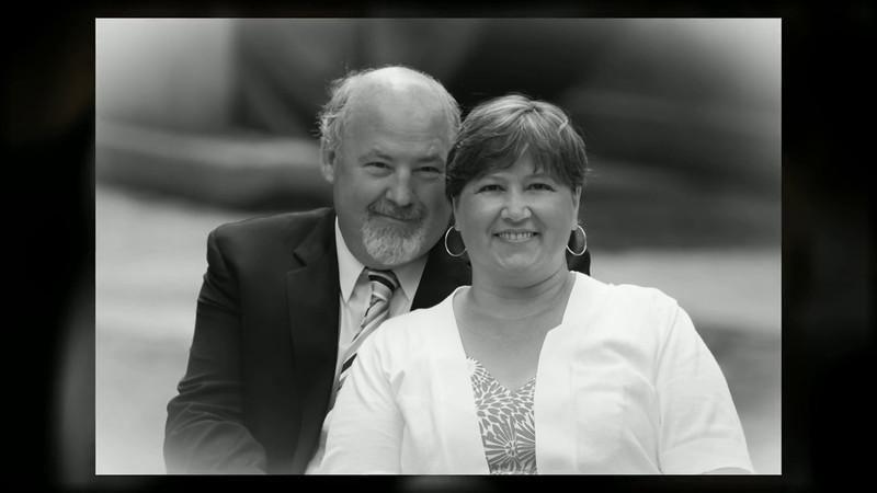 Annette & John