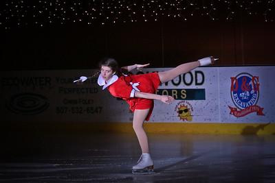 Ice Skating 2019