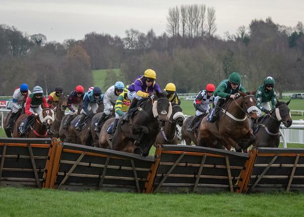 Race 5 - Glencoum Lass