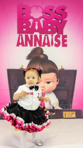 Annaise