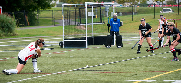 NCHF vs Trumbull 9/29/14
