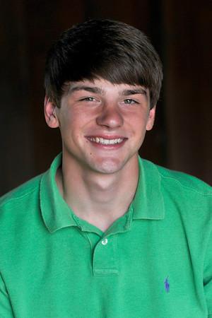 9 8 13 - Tyler Stewart