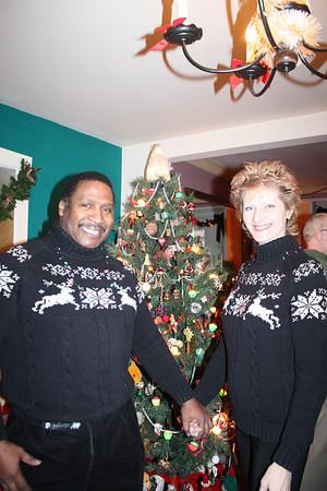 20101204 The Murphy's Christmas Bash!