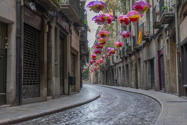 Girona Temps de Flors Festival