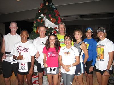 2010 Running