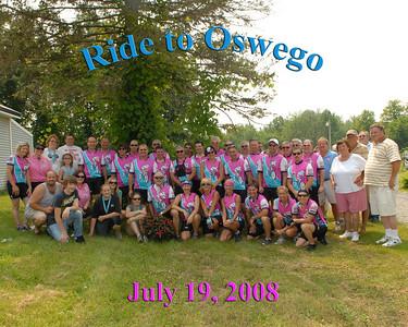Ride to Oswego 7/19/08