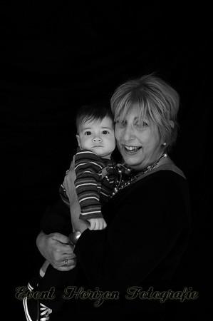 Sarah and Chuck - Photo Booth