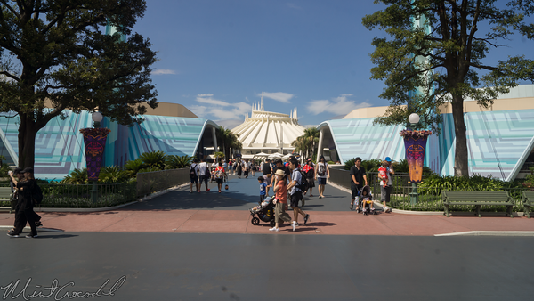 Disneyland Resort, Tokyo Disneyland, Tomorrowland