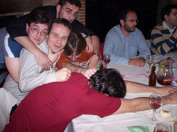 2005.04 Despedida de solteros