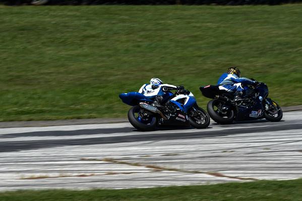 Race 06 restart