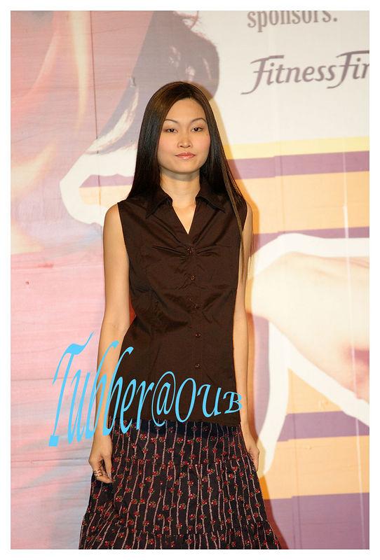 OUB Fashion Week 2005