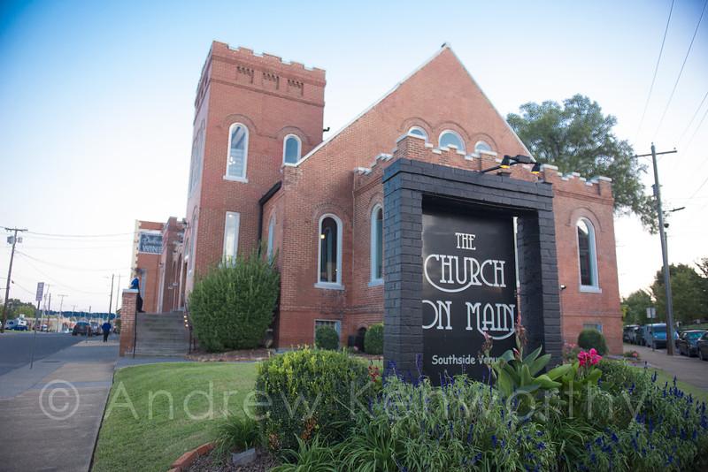 The Church On Main, Chattanooga TN