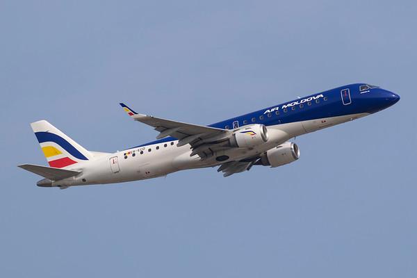 ER-ECD - Embraer 190
