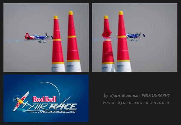 Red Bull Air Race Abu Dhabi 2016