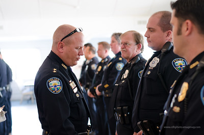 Gulfport Police Event 1-7-16