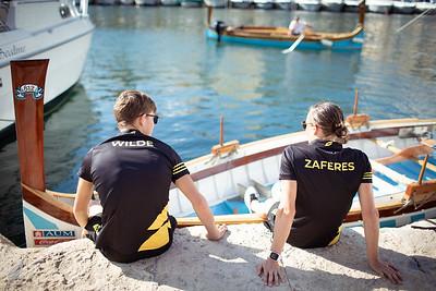 Rowing Super Challenge