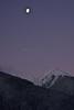 Sunrise from Silverton, CO