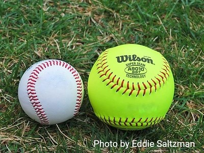 Little League Softball and Baseball  (All Years)