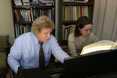 Ian Altman Piano (2003)