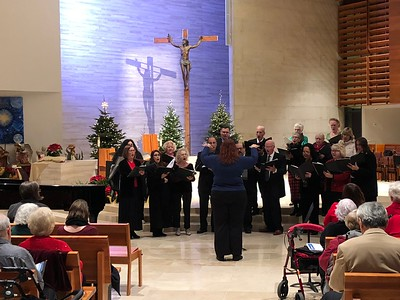 2019-0106 12th Night Choir Concert